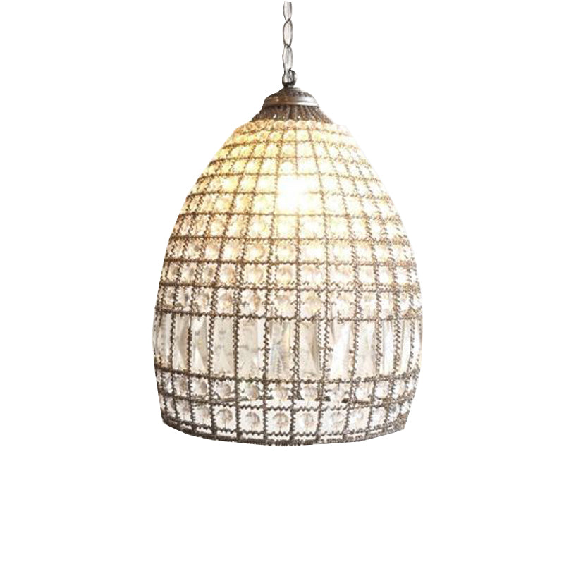 Empire Pendant Lamp - OUTLET