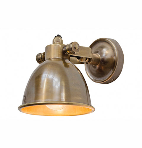 Maxim Cover Wall Lamp
