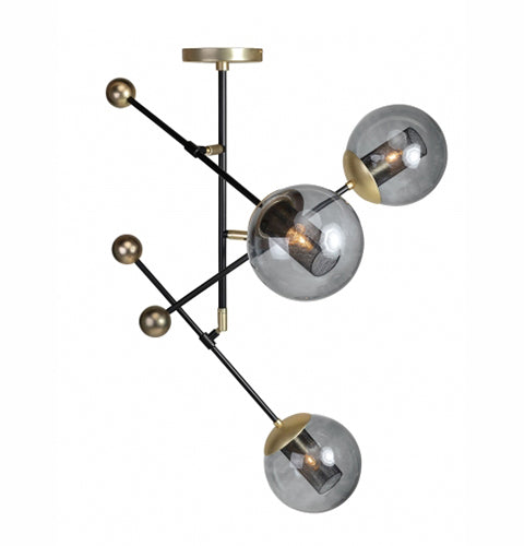 Orbit Large Hanging Lamp