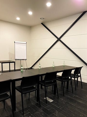 Meetingroom Casablanca