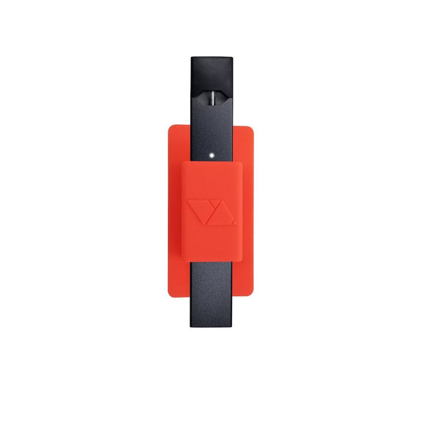 VQ Lite | Holder Compatible with JUUL-Red