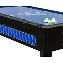 Great American - 8' Face-Off Power Air Hockey Table (manual score)
