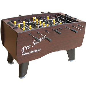 Great American - Pro Series Foosball Table
