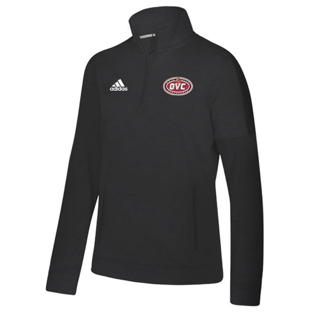 Ohio Valley Conference adidas® Women's Climawarm Team Issue 14 Zip Jacket