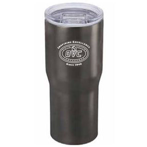 Ohio Valley Conference 20 oz. Vacuum Tumbler