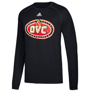 Ohio Valley Conference adidas® Climalite Long Sleeve T-Shirt