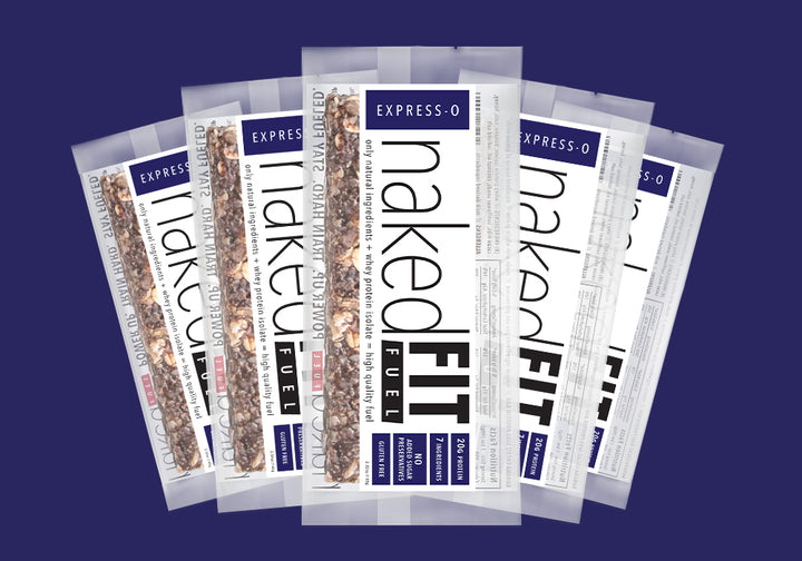 Express-o Protein Bar Pack