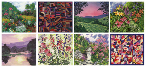 Note Cards - Set 4