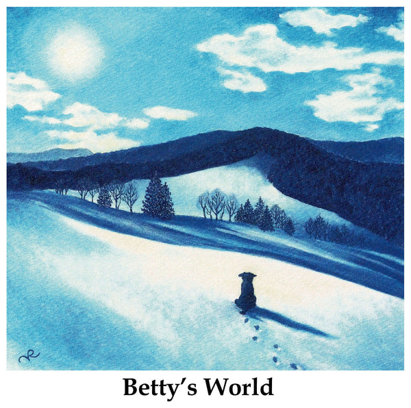 Betty's World