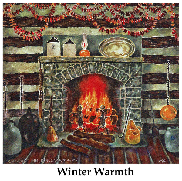 Winter Warmth