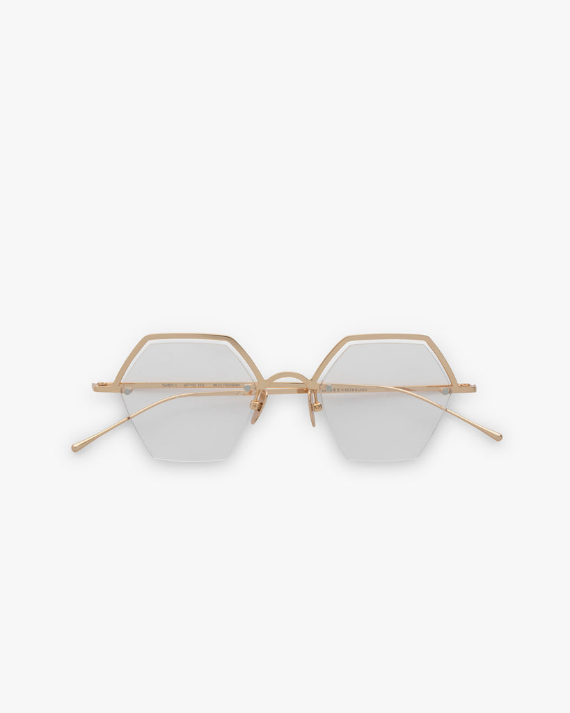 The Line Collection - Optical