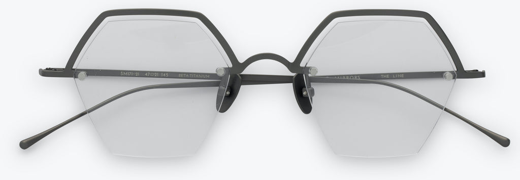 The Line 2 - The Hexagon Optical