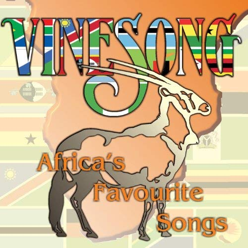 Africa's Favourite Songs