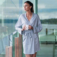 Load image into Gallery viewer, Jersey Cotton Robe - Robes 4 You