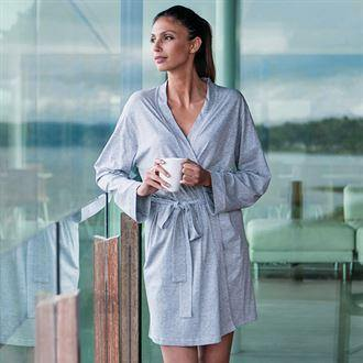 Jersey Cotton Robe - Robes 4 You