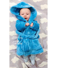 Load image into Gallery viewer, Personalised Mommy and Baby Robe - Robes 4 You