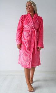 Personalised matching robes - Anniversary gift - Robes 4 You