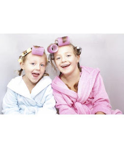 Personalised Childrens Hooded Robes - Robes 4 You