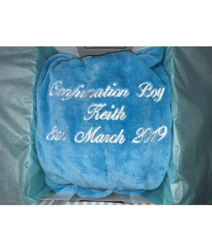 Confirmation Boys Robe - Robes 4 You