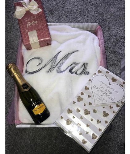 Engagement Gift for Bride To Be - Robes 4 You