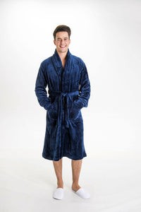 Personlised Fathers Day Hamper - Robes 4 You