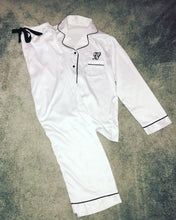Load image into Gallery viewer, Personalised Children's Satin Pyjamas - Robes 4 You