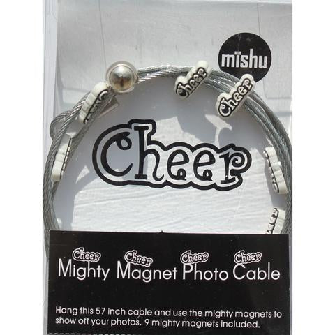 Cheer Mighty Magnet Cable