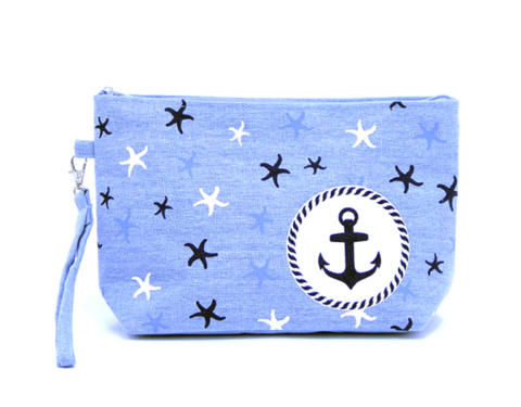 anchor wallet bag
