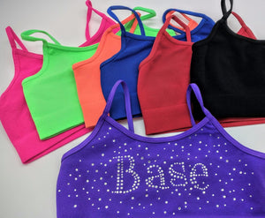 base cami top