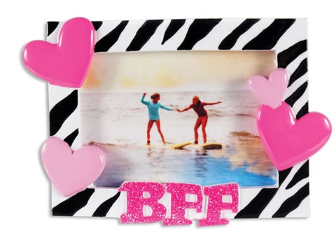 BFF Ornament Frame