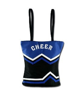Cheer Uniform Tote Bag