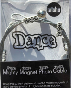 Dance Mighty Magnet Cable