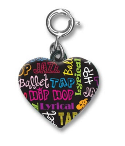 world of dance charm
