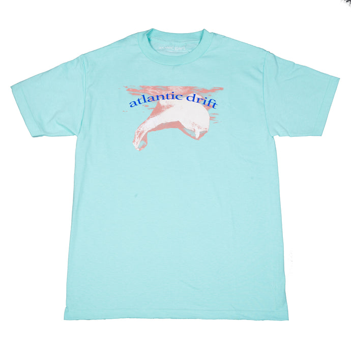 Save The Bags T-shirt Mint