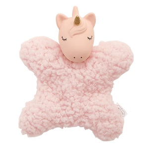 MP Unicorn Plush Teether