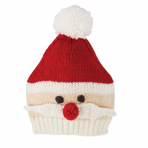 MP Santa Knit Hat