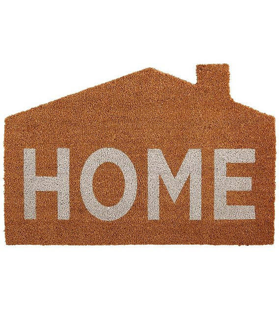 Mud Pie Home Door Mat