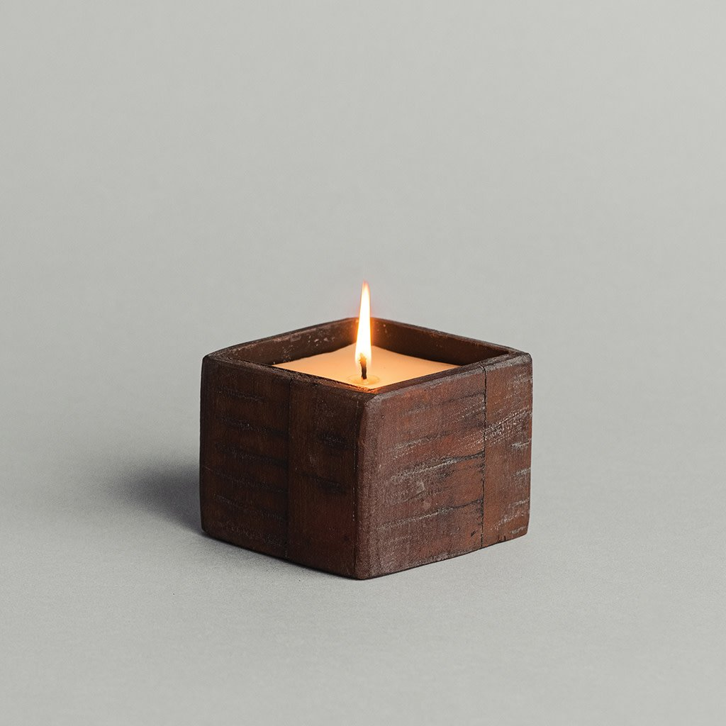 Votivo Timbered Gem Candle