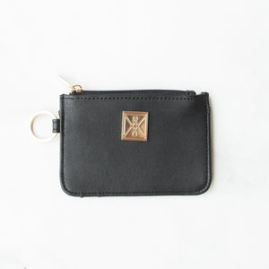 MM Bainbridge ID Wallet Black