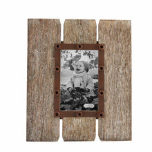 Load image into Gallery viewer, MP Wood Washer Frame 4x6