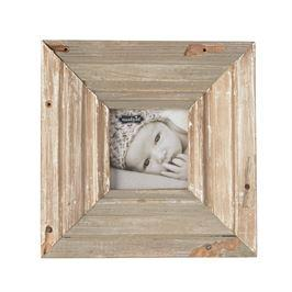 Mud Pie Reclaimed Wood Picture Frame