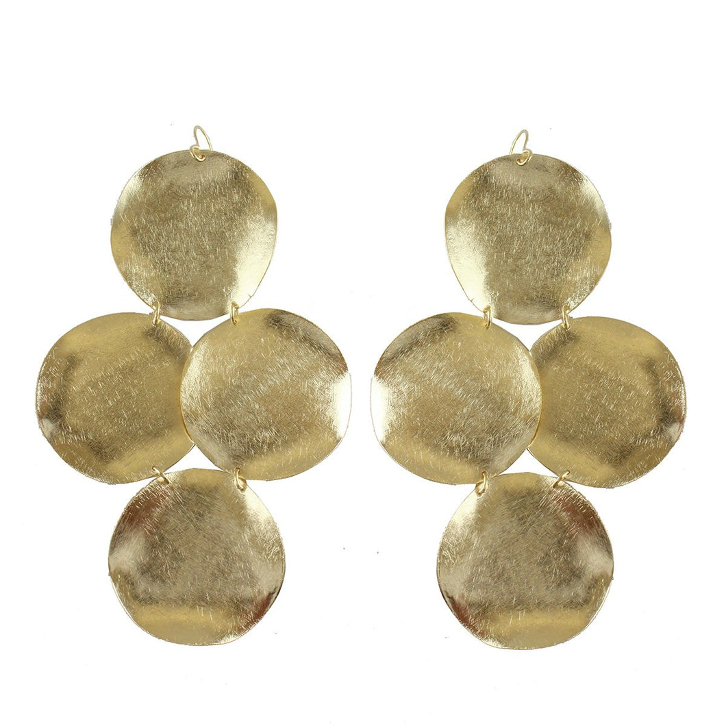 Marcia Moran Alexia Earrings