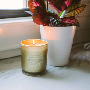 Sweet Grace Notables Candle Hustle