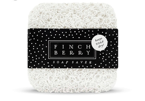 FinchBerry Soap Saver