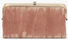 Load image into Gallery viewer, HOBO Lauren Wallet Desert Tie Dye