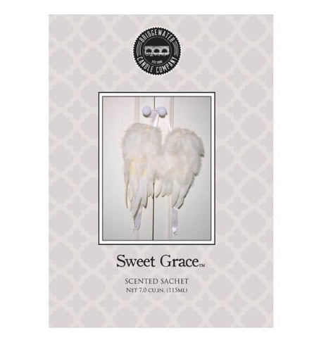 Sweet Grace Sachet Notable
