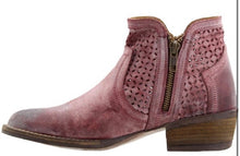 Load image into Gallery viewer, Corky's Bovina Bootie Red