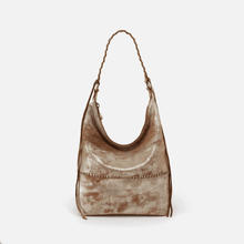 Load image into Gallery viewer, HOBO Entwine Purse Gilded Leaf