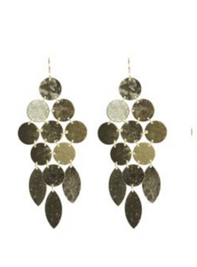 Marcia Moran Beatrix Earrings