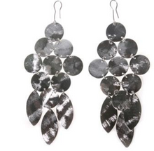Load image into Gallery viewer, Marcia Moran Beatrix Earrings